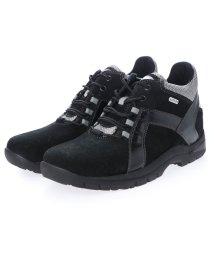 EU Comfort Shoes/ヨーロッパコンフォートシューズ EU Comfort Shoes Hartjes  トレッキングシューズ(20103) (ブラック)/503059774