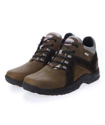 EU Comfort Shoes/ヨーロッパコンフォートシューズ EU Comfort Shoes Hartjes  トレッキングシューズ(21103) (ライトブラウン)/503059779