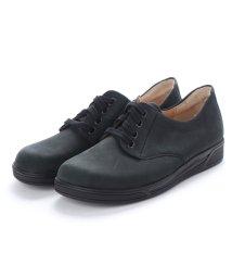EU Comfort Shoes/ヨーロッパコンフォートシューズ EU Comfort Shoes Hartjes  コンフォートスニーカー(45662) (ブラック)/503059781