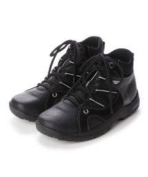 EU Comfort Shoes/ヨーロッパコンフォートシューズ EU Comfort Shoes Hartjes  トレッキングシューズ(41603) (ブラック)/503059791