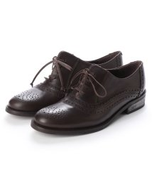 EU Comfort Shoes/ヨーロッパコンフォートシューズ EU Comfort Shoes looky  革靴(3530-A) (ダークブラウン)/503059864