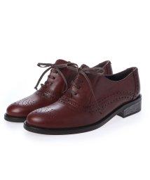EU Comfort Shoes/ヨーロッパコンフォートシューズ EU Comfort Shoes looky  革靴(3530-A) (ブラウン)/503059866
