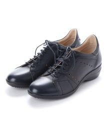 EU Comfort Shoes/ヨーロッパコンフォートシューズ EU Comfort Shoes Palanti  レースアップシューズ(5356) (ブラック)/503059906