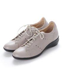 EU Comfort Shoes/ヨーロッパコンフォートシューズ EU Comfort Shoes Palanti  レースアップシューズ(5356) (ベージュ)/503059907