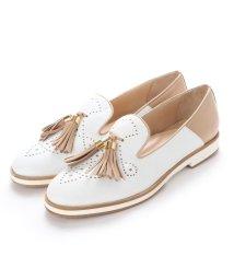 EU Comfort Shoes/ヨーロッパコンフォートシューズ EU Comfort Shoes Palanti  スリッポン(5271) (ホワイト)/503059914