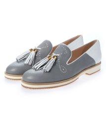 EU Comfort Shoes/ヨーロッパコンフォートシューズ EU Comfort Shoes Palanti  スリッポン(5271) (グレー)/503059915