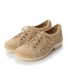 EU Comfort Shoes/ヨーロッパコンフォートシューズ EU Comfort Shoes Hartjes  コンフォートスニーカー(681862) (ベージュ)/503059937