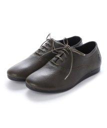 EU Comfort Shoes/ヨーロッパコンフォートシューズ EU Comfort Shoes FLYLONDON スニーカー(144.134) (ダークグレー)/503060012