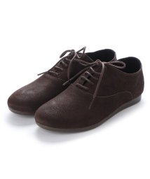 EU Comfort Shoes/ヨーロッパコンフォートシューズ EU Comfort Shoes FLYLONDON スニーカー(144.134) (ダークブラウン)/503060015