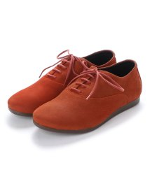 EU Comfort Shoes/ヨーロッパコンフォートシューズ EU Comfort Shoes FLYLONDON スニーカー(144.134) (ブラウン)/503060016