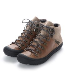 EU Comfort Shoes/ヨーロッパコンフォートシューズ EU Comfort Shoes FLYLONDON ハイカットスニーカー(601.222) (ベージュ)/503060072