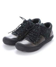 EU Comfort Shoes/ヨーロッパコンフォートシューズ EU Comfort Shoes FLYLONDON スニーカー(601.221) (ダークグレー)/503060075