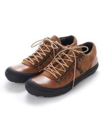 EU Comfort Shoes/ヨーロッパコンフォートシューズ EU Comfort Shoes FLYLONDON スニーカー(601.221) (ライトブラウン)/503060076