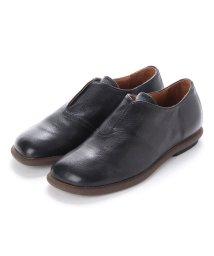EU Comfort Shoes/ヨーロッパコンフォートシューズ EU Comfort Shoes Benvado ドレスシューズ(38001) (ブラック)/503060158