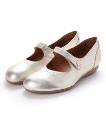 EU Comfort Shoes/ヨーロッパコンフォートシューズ EU Comfort Shoes Benvado パンプス(30010) (シルバー)/503060161