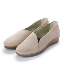 EU Comfort Shoes/ヨーロッパコンフォートシューズ EU Comfort Shoes Softinos パンプス(900.416) (グレー)/503060266