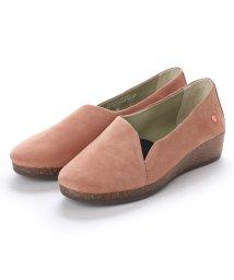 EU Comfort Shoes/ヨーロッパコンフォートシューズ EU Comfort Shoes Softinos パンプス(900.416) (サーモンピンク)/503060267