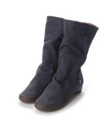 EU Comfort Shoes/ヨーロッパコンフォートシューズ EU Comfort Shoes Softinos ミドルブーツ(900.342) (ネイビー)/503060298