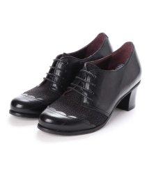 EU Comfort Shoes/ヨーロッパコンフォートシューズ EU Comfort Shoes BRAKO  8117 (ブラック)/503060427