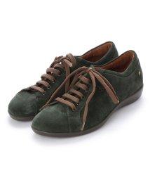 EU Comfort Shoes/ヨーロッパコンフォートシューズ EU Comfort Shoes Benvado スニーカー(30008) (ダークグリーン)/503060475
