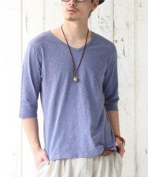 osharewalker/『シンプルVネックTシャツ』/503061430