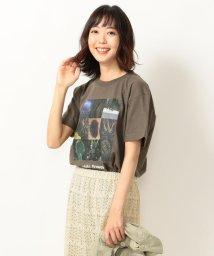 SHIPS any WOMENS/【別注】STUDIO BLANCHE:Chibi Tシャツ <WOMEN>/503061715