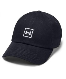 UNDER ARMOUR/アンダーアーマー/メンズ/20S UA WASHED COTTON CAP/503061984