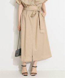 VERMEIL par iena/タイプライターポケット付きスカート◆/503062209