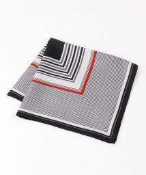gotairiku/【MADE IN ITALY】SILK グラデーション スカーフ/503062368