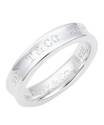 Tiffany & Co./【Tiffany&Co】SS 1837 ナロー リング/503062593