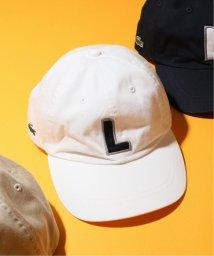 JOURNAL STANDARD/【LACOSTE / ラコステ】 L LOGO CAP/503062896