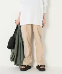 JOURNAL STANDARD relume/【DROLE DE MONSIEUR / ドロールドムッシュ】Piquet Striped Pants:パンツ/503062961