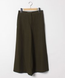 Theory Luxe/パンツ LINEN VISCOSE CANVAS LUIS/502843170