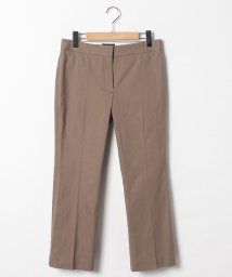 Theory/【STORY5月号/BAILA4月号掲載】パンツ STRETCH CANVAS CROP PANT/502843565