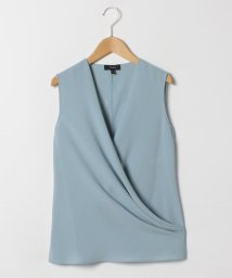 Theory/ブラウス PRIME GGT DRAPED SHELL/502843607