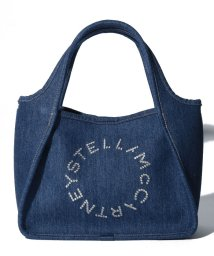 Stella McCartney/【STELLAMCCARTNEY】LOGO DENIM XBODY/502999297