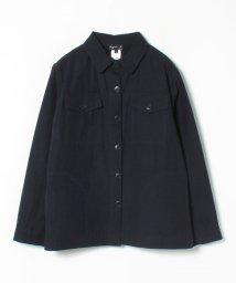 agnes b. FEMME/TAZ4 CHEMISE ワークシャツジャケット/503009486