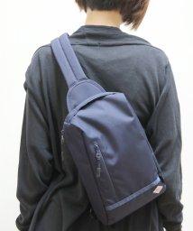 MAISON mou/【Relate/リレート】縦型ボディバッグ/503051275