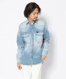 B'2nd/SURT(サート)BANDANA SH/バンダナシャツ/503063283
