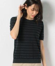 MADAM JOCONDE/【アンサンブル対応】ラメ糸使いプルオーバー/502029798