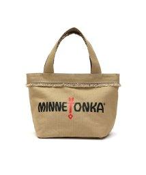 MINNETONKA/【日本正規品】ミネトンカ MINNETONKA トートバッグ ミニ Fringe Wide Tote Bag トート ランチバッグ フリンジ 14583200/503065061