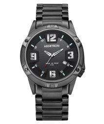 ARMITRON NEWYORK/ARMITRON 腕時計 アナログ ブレスレットウォッチ ステンレス/503065303
