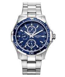 ARMITRON NEWYORK/ARMITRON 腕時計 アナログ 多機能ウォッチ ステンレス/503065304