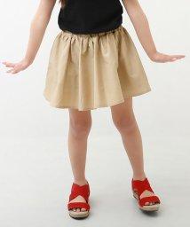 devirock/ミニ丈ギャザースカッツ/503065383