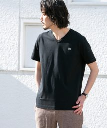 URBAN RESEARCH Sonny Label/LACOSTE V-NECK Jersey T-shirts/503065897