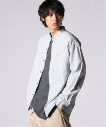 JOURNAL STANDARD/【CalTop / キャルトップ】 STRIPE GREY  BAND COLLOR SH/503066208