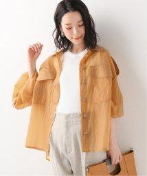 Spick & Span/【RITO】シアーシャツ/503066317