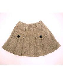 iosonomao moderate/飾りポケット付きスカート/502901354