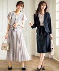 GeeRa/デザイン違いスカート2本セット4点スーツ/502901922