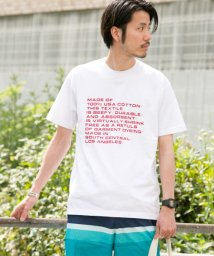 URBAN RESEARCH OUTLET/【SonnyLabel】LOS ANGELES APPAREL 別注プリントTEE/503005927